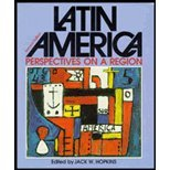 img - for Latin America: Perspectives on a Region book / textbook / text book