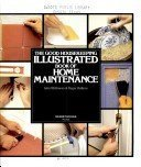 img - for The Good Housekeeping Illustrated Book of Home Maintenance by John McGowan (1985-11-03) book / textbook / text book