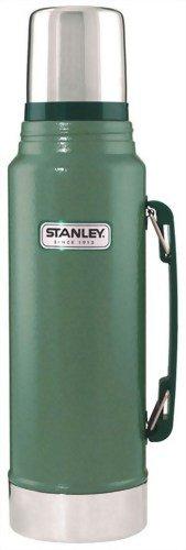 STANLEY(スタンレー) クラシック真空ボトル 1.04L グリーン 10-01254-046