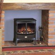 Dimplex Springbourne Stove Electric Fire SBN20R