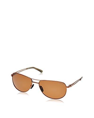 Columbia Gafas de Sol Lewis (60 mm) Cobre