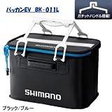 シマノ バッカンEV BK-011L レッド 36cm