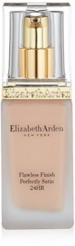 Elizabeth Arden Flawless Finish Perfectly Satin 24hr Broad Spectrum SPF 15 Makeup, Cameo, 1.0 fl. oz.