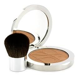 Christian Dior Nude Glow Sun Powder Kabuki Brush 003 Cinnamon 0.35 Ounce