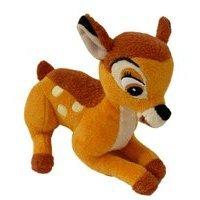 """Amazon.com: Disney 6"""" Bambi Plush: Toys & Games"""