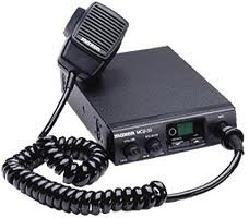 Maxon 40 Channel Cb Radio Mcb-30