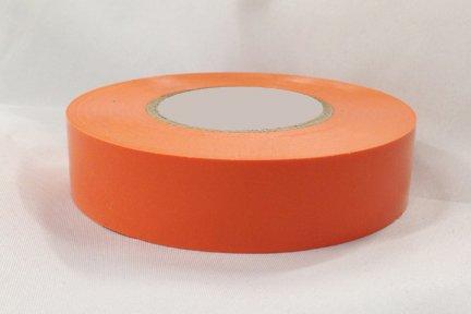 Hula Hoop Tape - Electrical Tape - 3/4 In. X 66 Ft Orange