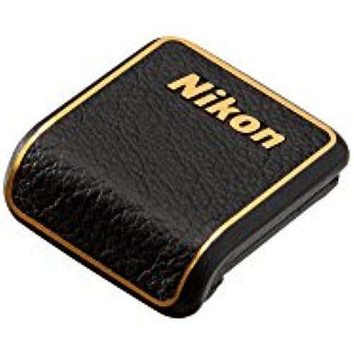 Nikon 악세사리《슈카바》 ASC-02 레더 블랙