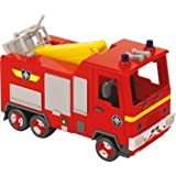 Fireman Sam Fire Engine with Hose & Extendable Ladder