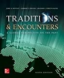 Traditions & Encounters: A Global Perspective on the Past, AP Edition