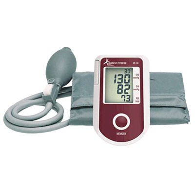 Cheap Digital Manual Inflate Blood Pressure Mf38 (27_AZ_21018)
