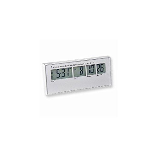 personalisiert-schlossdrcker-countdown-atomic-radio-uhr-artikel-geschenk-