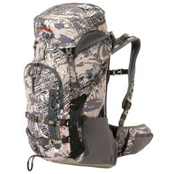 Sitka Gear - Bivy 30 Hunting Pack by Sitka Gear
