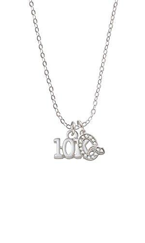 10K Initial - Q - Sophia Necklace