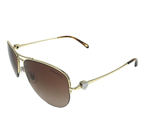 tiffany-co-womens-tf3021-6002-3b-gold-brown-gradient-sunglasses