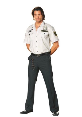 Adult Sergeant Dick Amazing Xl Adult Mens Costume