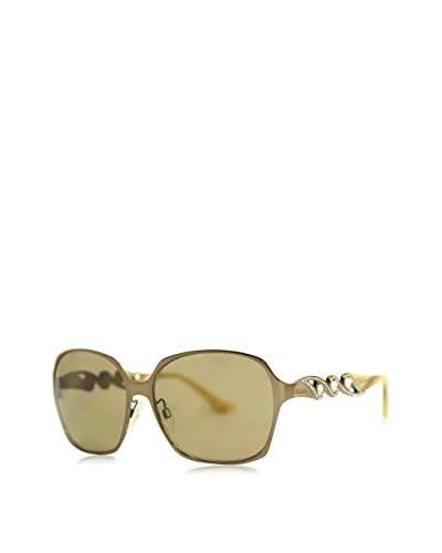 Moschino Gafas de Sol 59004 (59 mm) Metal