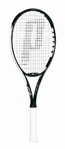 Prince O3 White MP Tennis Racquet(4)