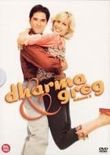 Dharma & Greg - Season Two Series 2 (1997) [Region 2]