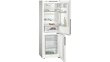 Siemens KG36VXW30S réfrigérateur-congélateur - réfrigérateurs-congélateurs (Autonome, Bas-placé, A++, Blanc, SN, T, 4*)