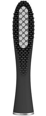 Testina di ricambio FOREO ISSA Hybrid - Cool Black