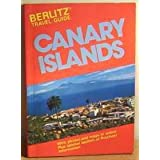Berlitz Guide to the Canary Islands (Berlitz Travel Guide)by Berlitz Guides