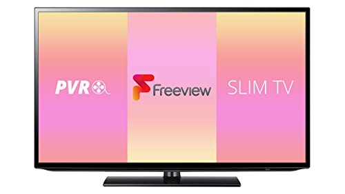 "40"" LED TV Full HD 1080p Slim LED With Built In Freeview Media player & PVR"