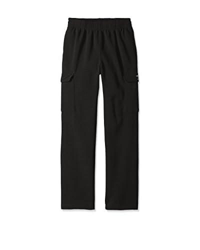 Umbro Men's Fleece Cargo Pant