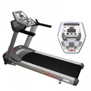 Tapis de course pro finnlo maximum st8000 pas cher - Tapis gym pas cher ...
