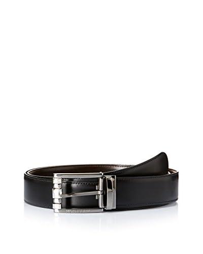Montblanc Cinturón 110315 Negro
