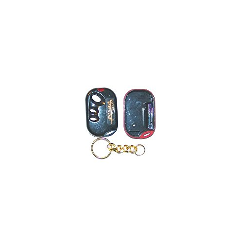 Replacement Case for Omega R&D #124 Excalibur Keyless Entry/Alarm Remote(FCC ID: L2MAL41T) (Omega R & D compare prices)