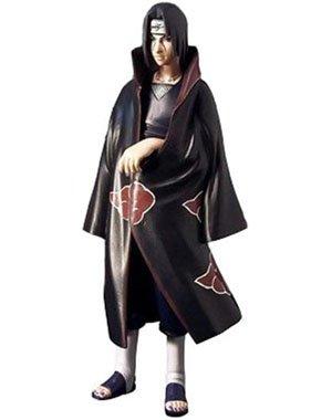 北米版 ナルト Naruto イタチ PVC フィギュア トイナミ 並行輸入