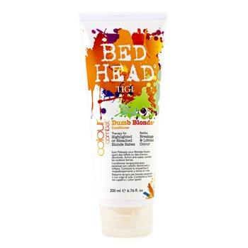 Bed Head Colour Combat Dumb Blonde Conditioner 200ml/6.76oz