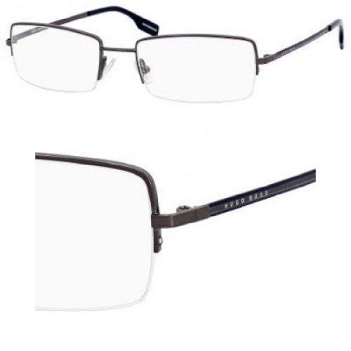 Eyeglasses Boss Black Boss 0366/U 0R80 Smtdkruth