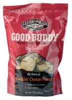 Castor & Pollux Good Buddy Cheddar Cheese Cookies - 16 oz
