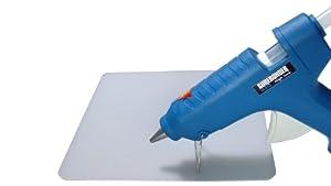 Surebonder 6100 Clear Glue Gun Pad, 7.875-Inch by 7.875-Inch
