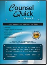 Counsel Quick Volume II