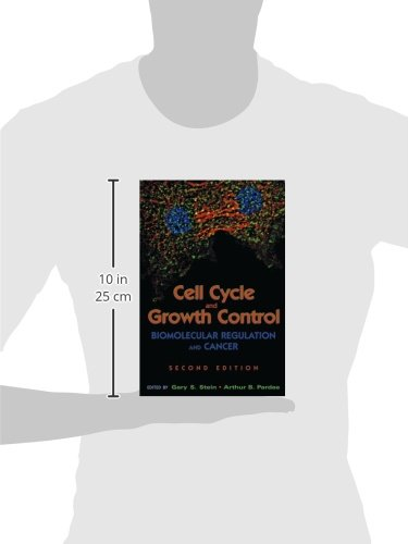 Cell Cycle and Growth Control: Biomolecular Regulation and Cancer (Life Sciences)