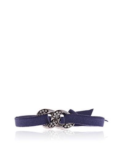 LES INTERCHANGEABLES Pulsera Bracelet 2 Maillon Pm
