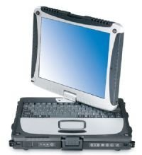 Panasonic Toughbook 18 Tablet PC ( CF-18DHAZXKM )