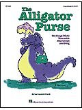 The Alligator Purse - Old Games Made New  Movement