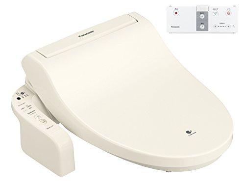 パナソニック 温水洗浄便座 ビューティ・トワレ ナノイー搭載 W瞬間式 パステルアイボリー DL-WH50-CP