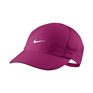 NIKE WMNS FEATHERLIGHT CAP (Ladies) by Nike