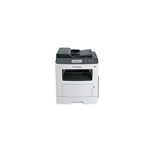 Lexmark MX410de Photocopieur (Wi-Fi optionnel)