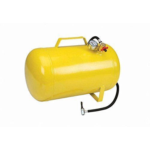 5 gal. Portable Air Tank from TNM by Harbor Freight Tools