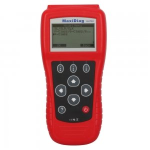 MaxiDiag EU702 OBD2 II Code Scanner Reader for Autel