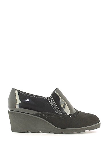 Grace shoes 217 Tronchetto Donna Taupe 35