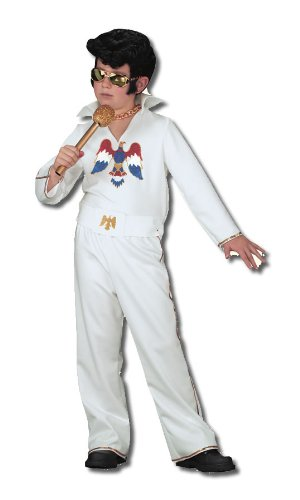 Elvis Childrens Costume
