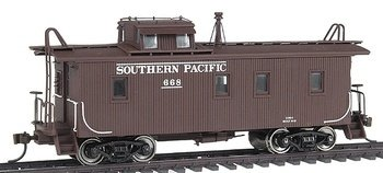 Buy Walthers – Platinum Line(TM) SP(TM) C-30-1 Wood Caboose – Southern Pacific
