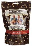 Newman's Own Organics - Chicken - Small - 10 oz